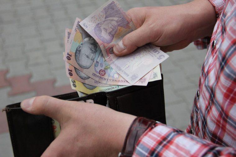 salariu minim romania
